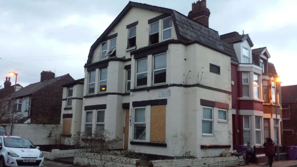Property Auction - We Buy Any House Liverpool